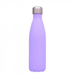 زجاجة مياه حرارية من 500 مل - موف